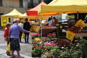 Mercato agricolo - dalla Terra alla Tavolae tanto altro ancora per il BENESSERE e lo SPIRITO @ Parco Porta Spinola | Mariano Comense | Lombardia | Italia