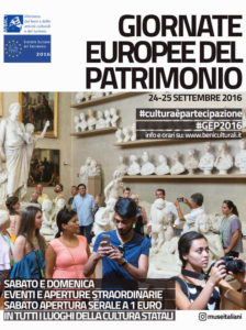 GIORNATE EUROPEE DEL PATRIMONIO 2016 | Visita con il Direttore di Villa Fogazzaro Roi @ Villa Fogazzaro Roi | Valsolda | Lombardia | Italia
