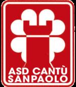 ASDCantuSanpaolo_logo400x460