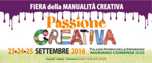 Corsi : Corsi di Cucina - LA FIERA DELLA MANUALITA' CREATIVA @ Palazzo Storico delle Esposizioni | Mariano Comense | Lombardia | Italia