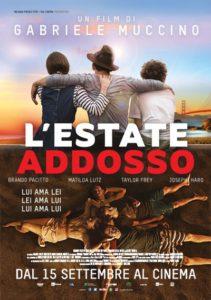 L'estate addosso @ Cinelandia Cantù Lux | Cantù | Lombardia | Italia