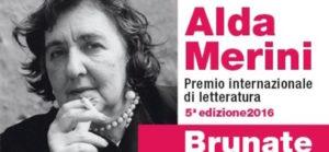 PREMIO ALDA MERINI A BRUNATE @ Month Long Event-Biblioteca comunale di Brunate | Brunate | Lombardia | Italia