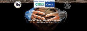 La città dei mille canestri. 80 anni di Pallacanestro Cantù @ Teatro San Teodoro | Cantù | Lombardia | Italia
