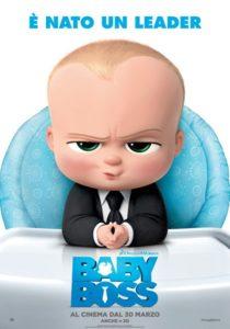 Cinelandia Como : Baby Boss @ Cinelandia Como   Como   Lombardia   Italia