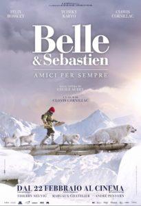 Belle e Sebastien amici per sempre @ Cinelandia Arosio | Arosio | Lombardia | Italia