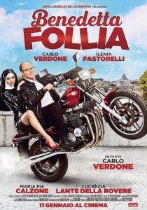 Benedetta follia @ Cinelandia Lux Cantù | Cantù | Lombardia | Italia