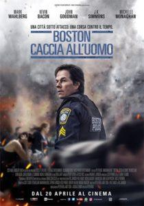 Cinelandia Como : Boston - Caccia all'uomo @ Cinelandia Como   Como   Lombardia   Italia