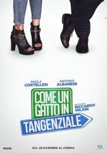 Come un gatto in tangenziale @ Cinelandia Arosio | Arosio | Lombardia | Italia