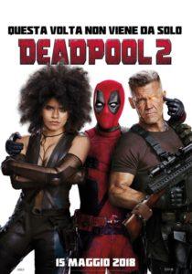 Deadpool 2 @ Cinelandia Arosio | Arosio | Lombardia | Italia