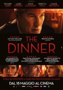 The dinner @ Cinelandia Como | Como | Lombardia | Italia