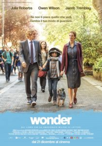 Wonder @ Cinelandia Arosio | Arosio | Lombardia | Italia