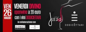 OPEN WINE @ Caffè del Jazz  | Cantù | Lombardia | Italia