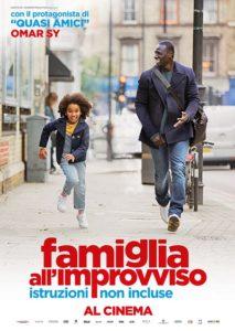 Famiglia all'improvviso - Istruzioni non incluse @ Cinelandia Como | Como | Lombardia | Italia