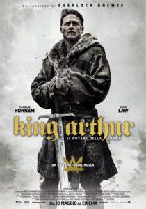 King Arthur: il potere della spada @ Cinelandia Como | Como | Lombardia | Italia