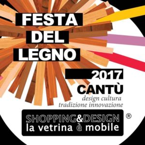 Festa del Legno 2017 | ALLA SCOPERTA DELLA NATURA @ Showroom Museo del Legno Riva 1920 | Cantù | Lombardia | Italia
