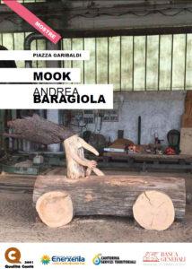 Festa del Legno 2017 | MOOK | ANDREA BARAGIOLA @ PIAZZA GARIBALDI | Cantù | Lombardia | Italia