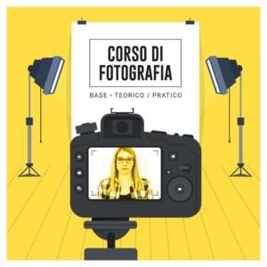 Corso di Fotografia @ Spazio Tribù  | Cantù | Lombardia | Italia