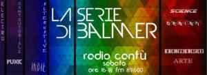 La Serie di Balmer - ✪ Radio Cantù fm ✪ @ Radio Cantù - FM 89.600