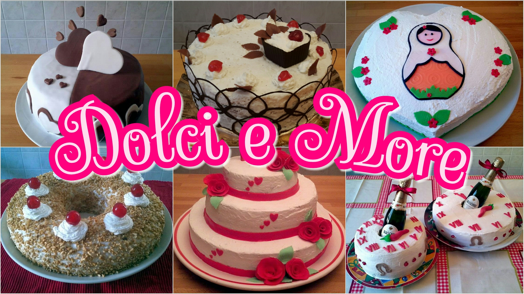 Dolci&More