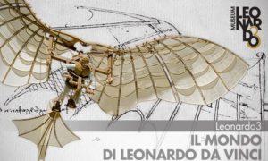 Leonardo3 Museum - Il Mondo di Leonardo - Milano @ Piazza della Scala | Milano | Lombardia | Italia
