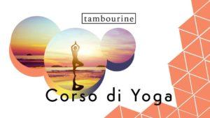 Corso di pilates / tamburine @ Arci Tambourine | Seregno | Lombardia | Italia