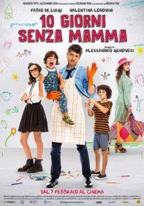 10 giorni senza la mamma @ Cinelandia Arosio | Arosio | Lombardia | Italia