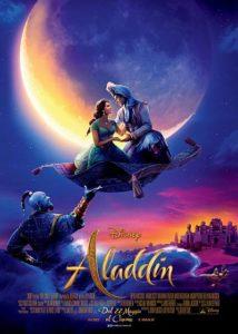 Aladdin -  ATMOS @ Cinelandia Arosio | Arosio | Lombardia | Italia