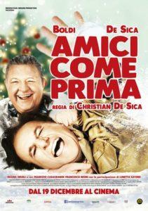 Amici come prima @ Cinelandia Arosio | Arosio | Lombardia | Italia