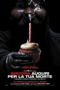 Ancora auguri per la tua morte @ Cinelandia Arosio | Arosio | Lombardia | Italia