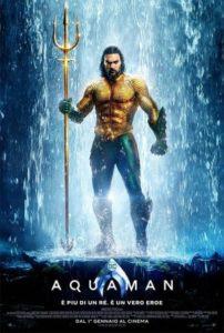 Aquaman @ Cinelandia Arosio | Arosio | Lombardia | Italia