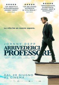 Arrivederci Professore @ Cinelandia Arosio | Arosio | Lombardia | Italia