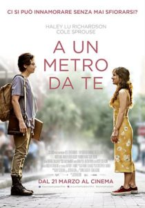 A un metro da te @ Cinelandia Arosio | Arosio | Lombardia | Italia