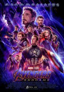 Avengers: EndGame @ Cinelandia Arosio | Arosio | Lombardia | Italia
