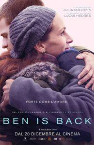Ben is back @ Cinelandia Cantù Lux | Cantù | Lombardia | Italia