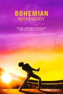 Bohemian Rhapsody @ Cinelandia Arosio | Arosio | Lombardia | Italia