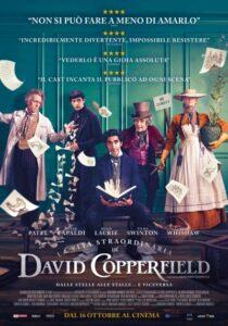 La vita straordinaria di David Copperfield @ Cinelandia Arosio | Arosio | Lombardia | Italia