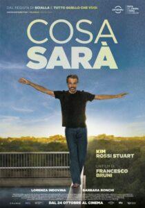 Cosa sarà @ Cinelandia Arosio | Arosio | Lombardia | Italia