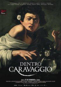 Dentro Caravaggio @ Cinelandia Arosio | Arosio | Lombardia | Italia