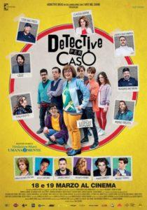 Detective per caso - Evento @ Cinelandia Arosio | Arosio | Lombardia | Italia