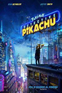 Pokemon Detective Pikachu @ Cinelandia Arosio | Arosio | Lombardia | Italia