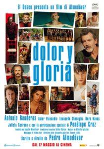 Dolor y gloria @ Cinelandia Arosio | Arosio | Lombardia | Italia
