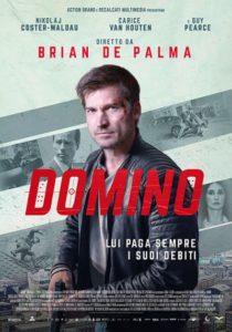 Domino @ Cinelandia Arosio   Arosio   Lombardia   Italia