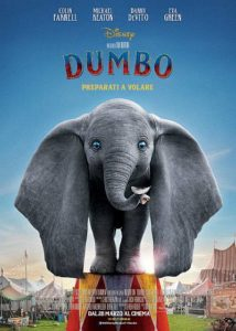 Dumbo @ Cinelandia Arosio | Arosio | Lombardia | Italia