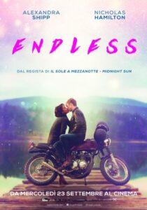 Endless @ Cinelandia Arosio | Arosio | Lombardia | Italia