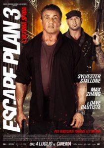 Escape Plan 3 - L'ultima sfida @ Cinelandia Arosio | Arosio | Lombardia | Italia