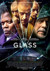 Glass @ Cinelandia Arosio | Arosio | Lombardia | Italia