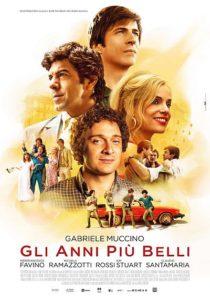 Gli anni più belli @ Cinelandia Arosio | Arosio | Lombardia | Italia