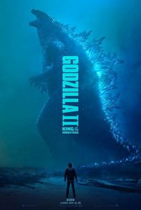 Godzilla II: King of the monsters @ Cinelandia Arosio | Arosio | Lombardia | Italia