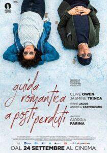 Guida romantica a posti perduti @ Cinelandia Arosio | Arosio | Lombardia | Italia