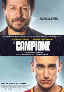 Il campione @ Cinelandia Arosio | Arosio | Lombardia | Italia